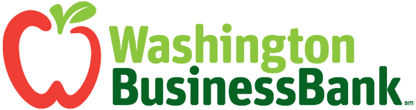 Washington Business Bank Retina Logo