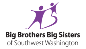 Big Brothers and Sisters logo
