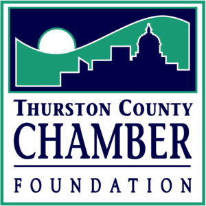 Thurston County Chamber of Commerce logo