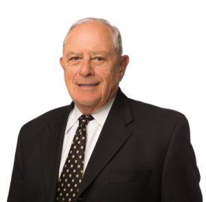 Donald C. Paradise, D.D.S.